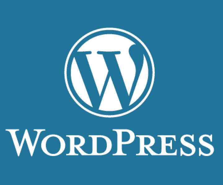 Wordpress nueva versión