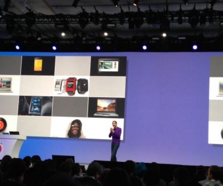 Aplicaciones Móviles Google presenta centro de juegos