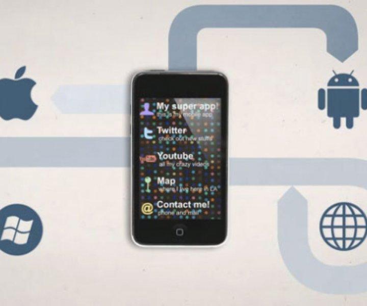 Aplicaciones Móviles Nueva AppsBuilder