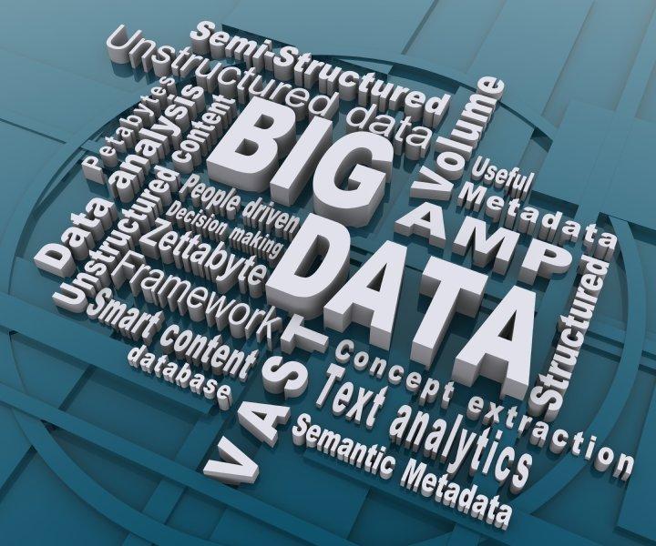 Novedades tecnológicas Big Data
