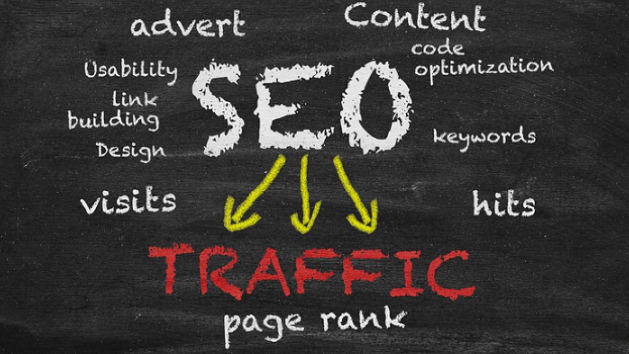 10 consejos para aumentar el trafico web