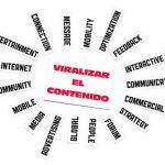 Como viralizar el contenido en social media