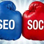 Optimizar Social Media Sitio Web