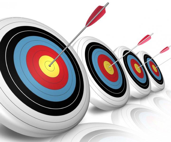 Analitica Web indicadores de rendimiento sitio Web KPI