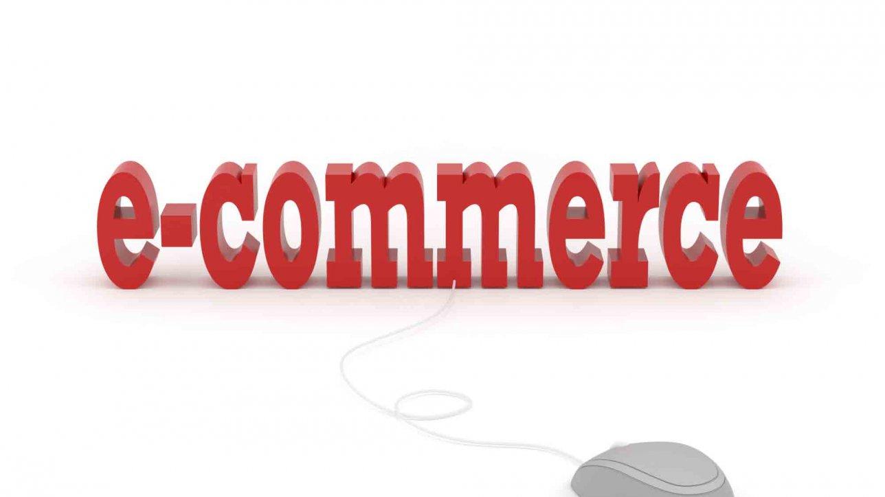 Ecommerce logística tienda online