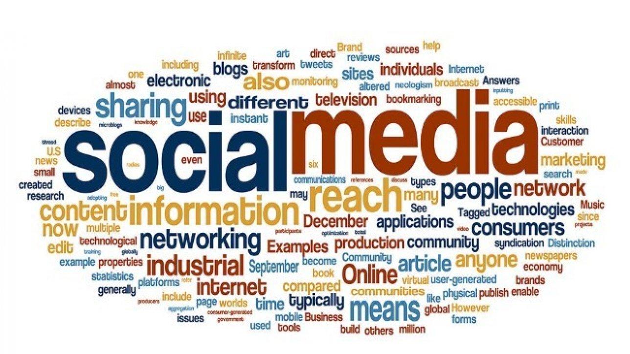 3 normas fundamentales en las Social Media