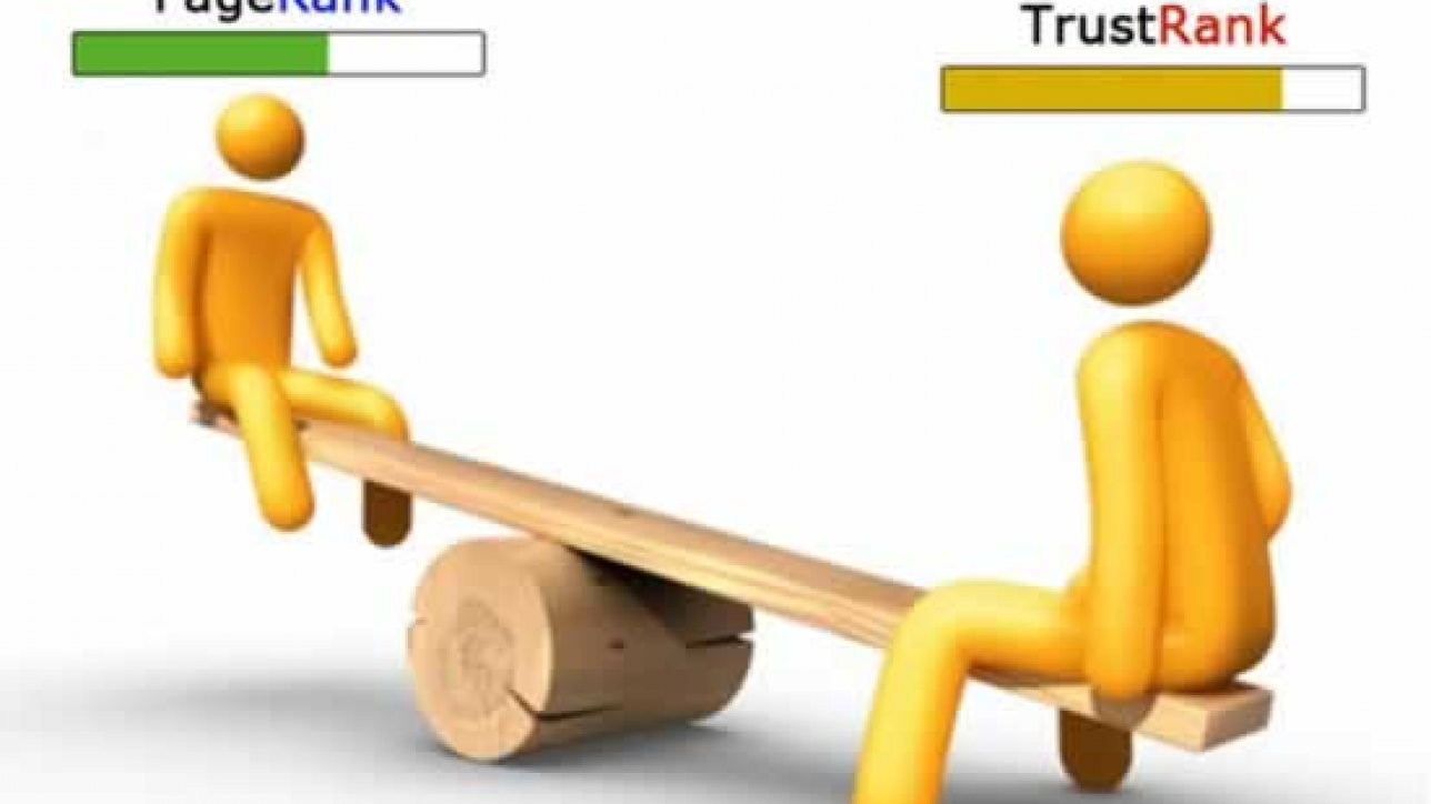 Diferencias entre PageRank y TrustRank