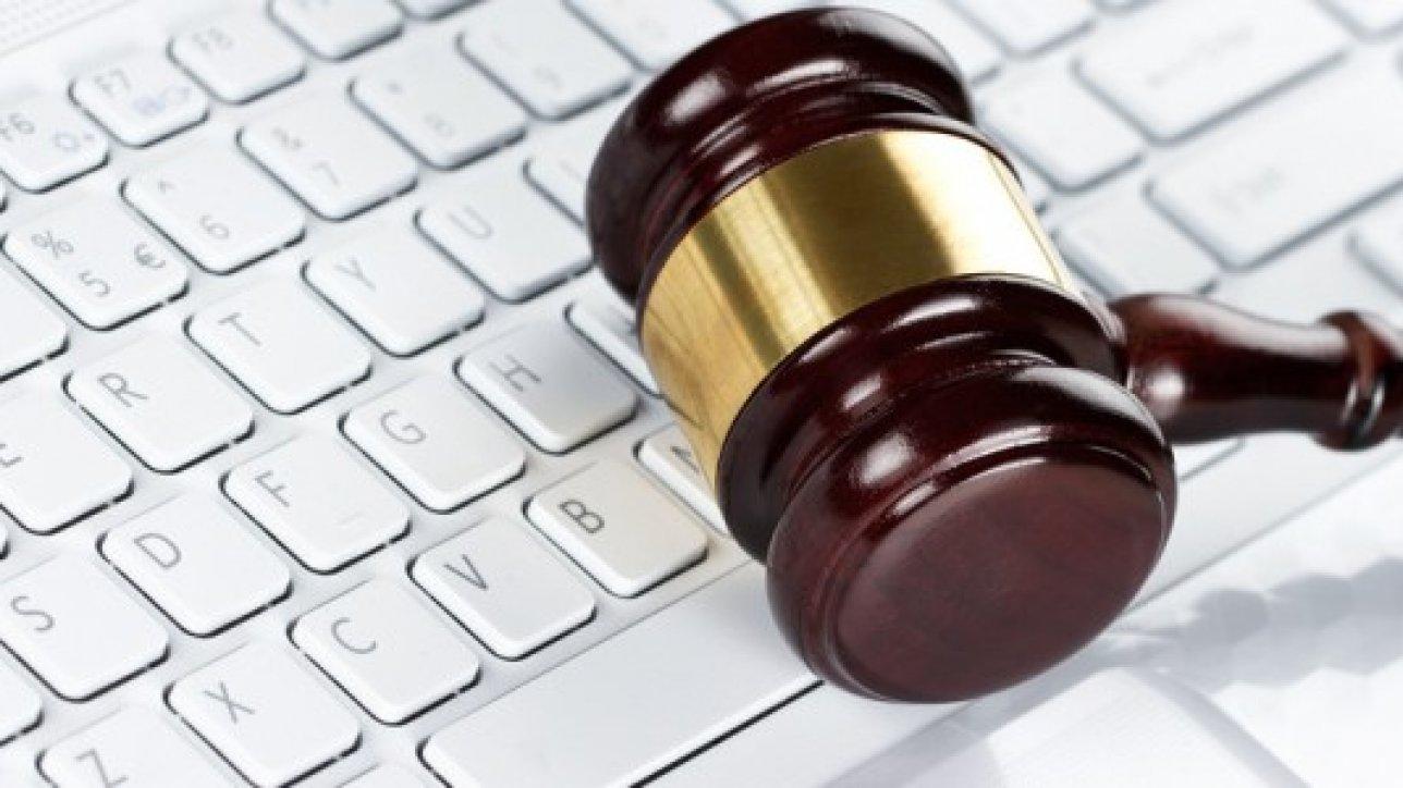 Diseño Web aspectos legales sitio Web