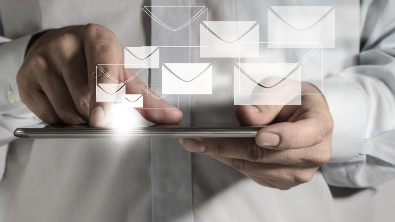 Estrategia de email marketing en 4 pasos