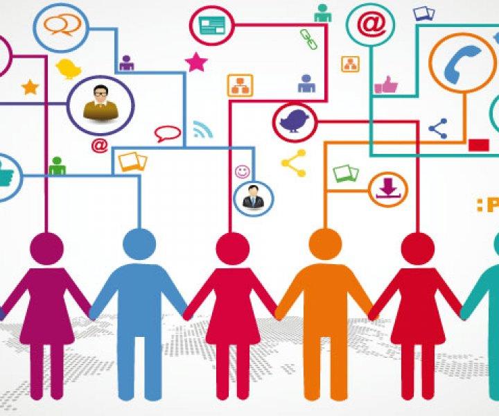 Pasos para interactuar con los seguidores en Social Media
