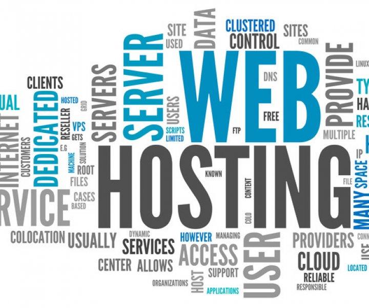 Comparativa hosting alojamiento web