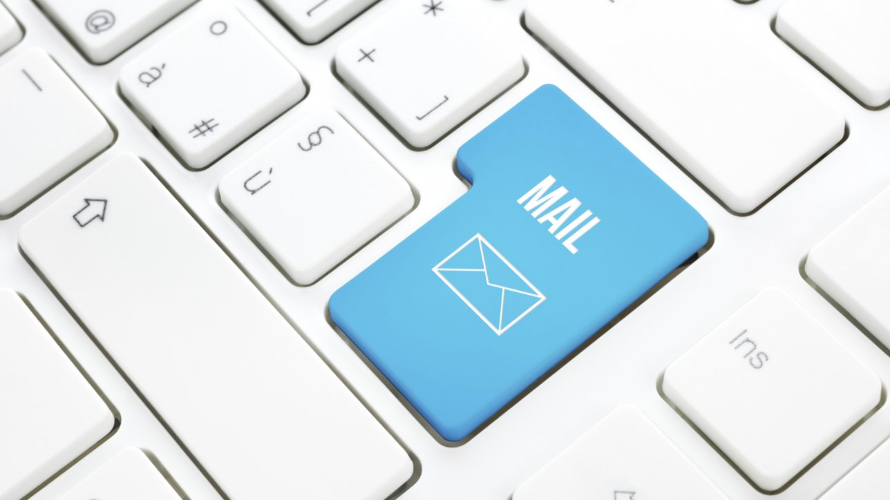 Comparativo email marketing
