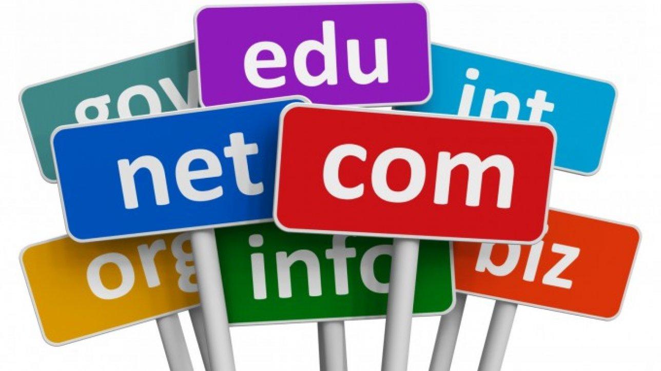 Influencia de extensiones de dominios en seo